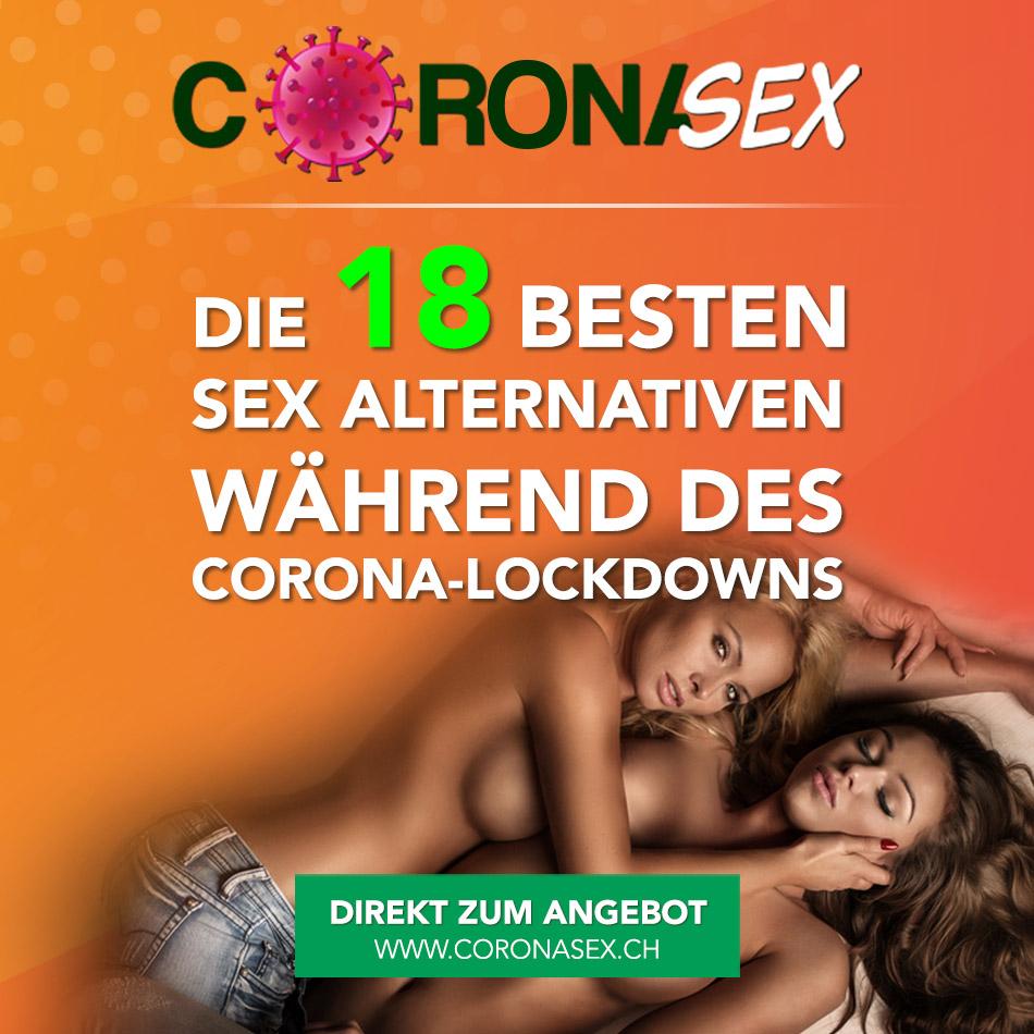 Die besten Sex Alternativen während der Corona Krise