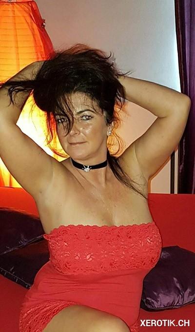 Erotik inserate Neue frau Schweiz.