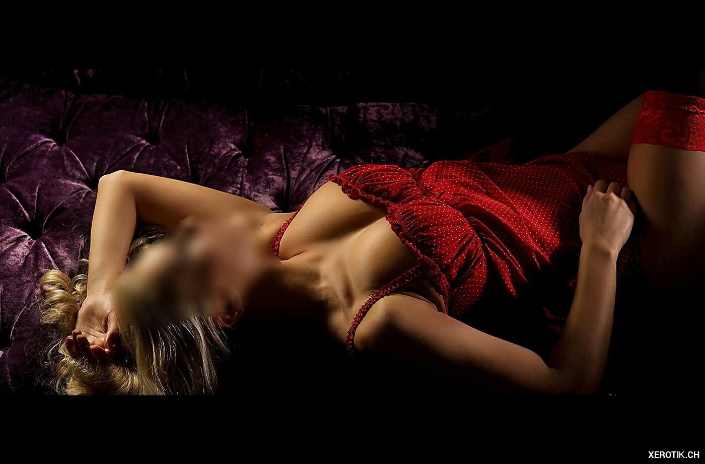 Erotik inserate NEW sexy Masseurin in Luzern