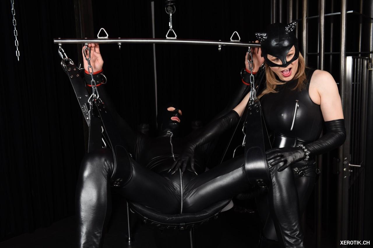 Erotik inserate TS Mistress Alegra