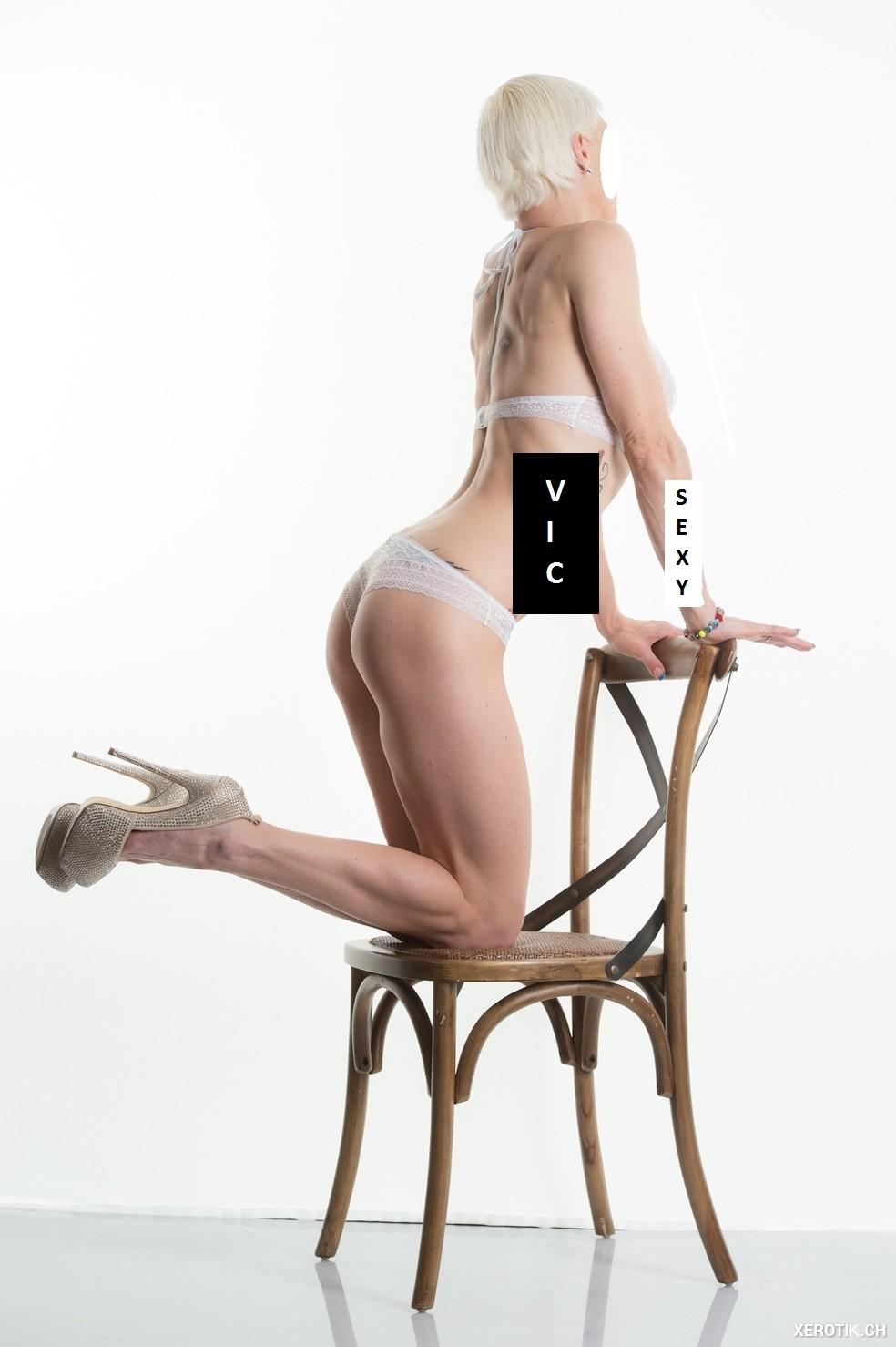Erotik inserate Blonder Sexengel