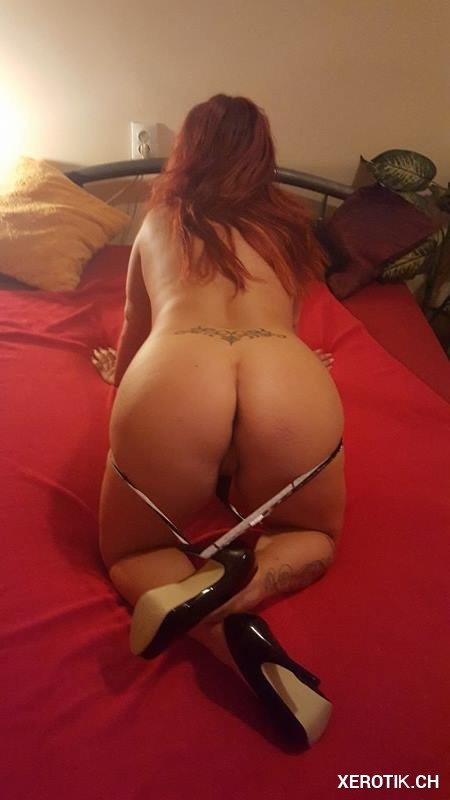 Erotik inserate Wieder in Ebikon