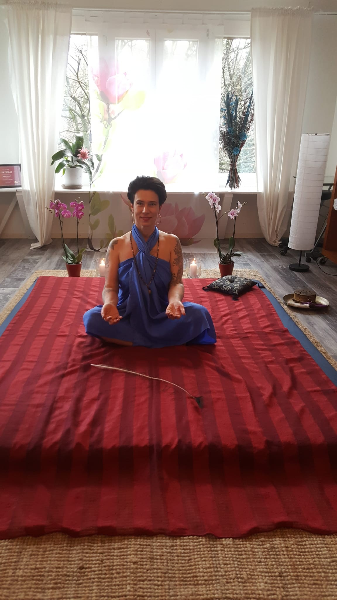 Erotik inserate Tantra - Erholen, Entspannen