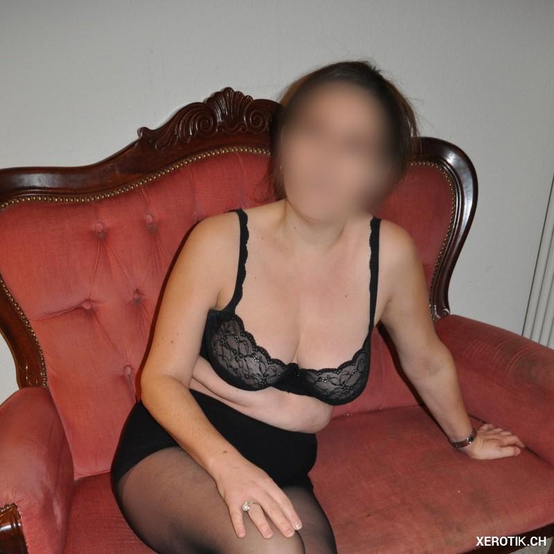 Liebevolles Italienisches Hausfraueli verwöhnt dich privat bei mir zuhause in Baden/AG nach Termin jeden Tag