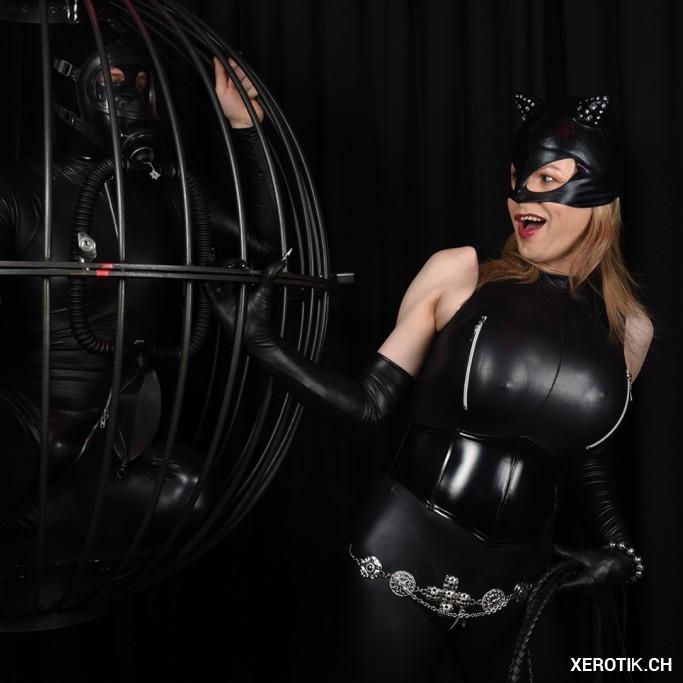 TS Mistress Alegra