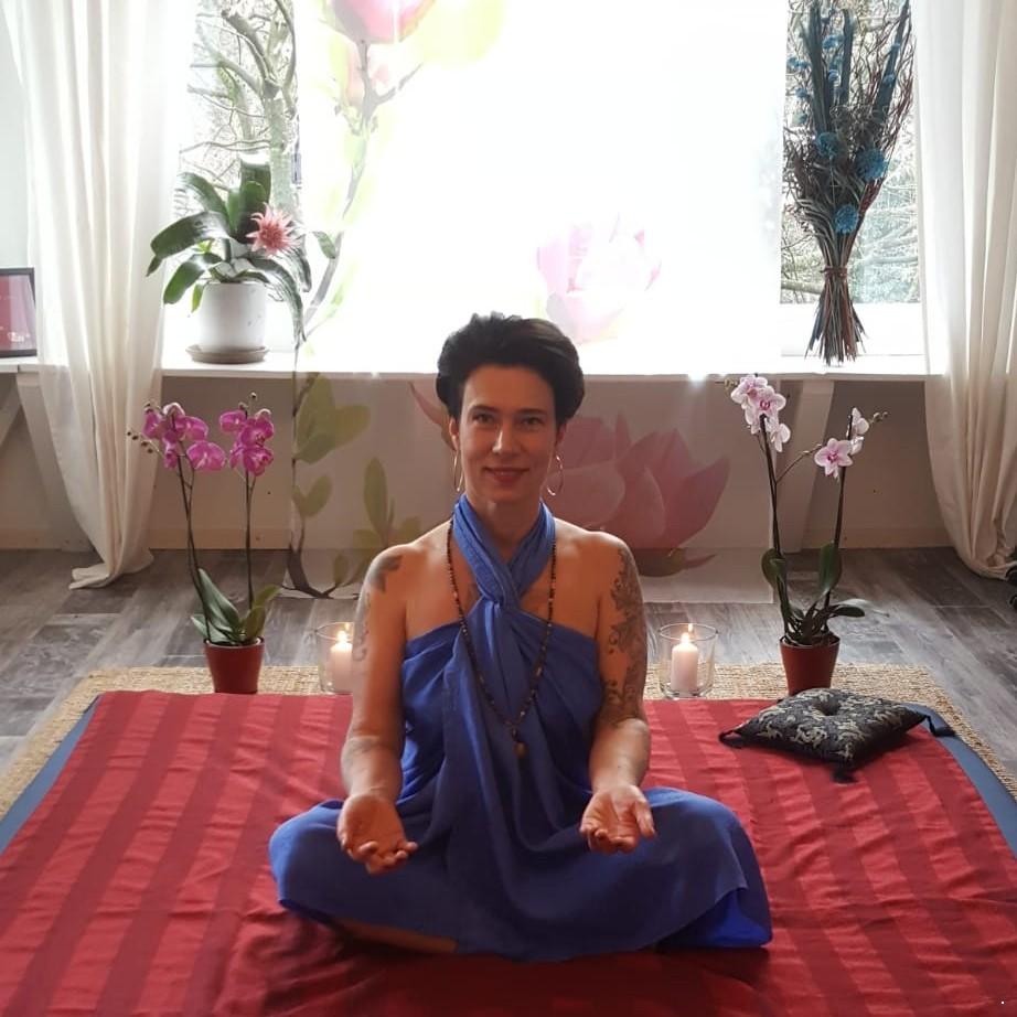 Tantra - Erholen, Entspannen